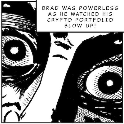 powerless brad sml